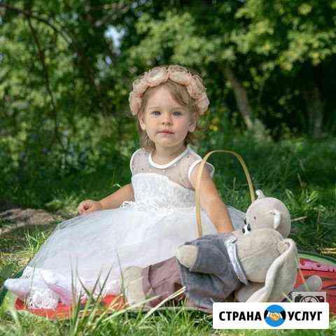 Фотосъемка семейная и детская Саранск