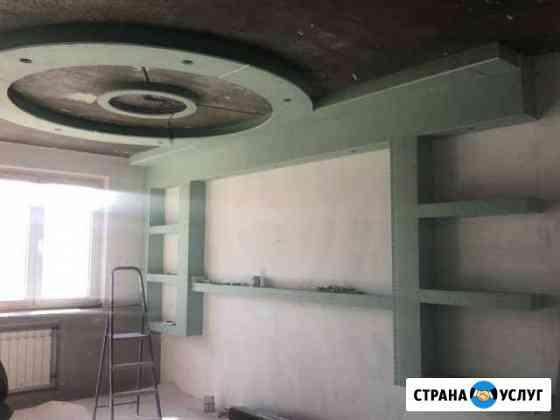 Ванна и туалет под ключ, гарантия 5 лет Подольск