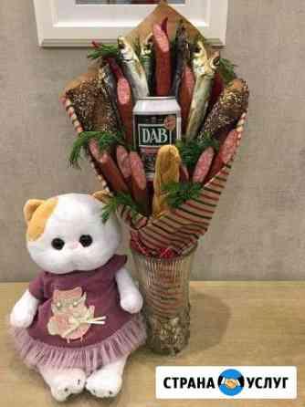 Подарочный букетик Сургут