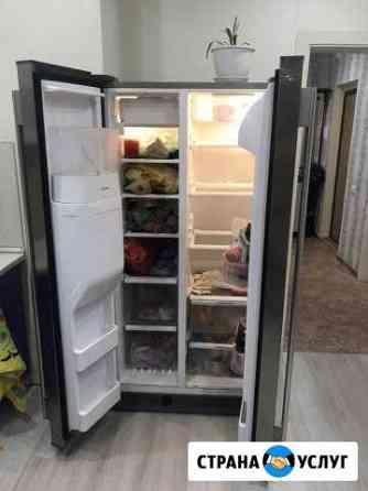 Профессиональный ремонт холодильников Воронеж