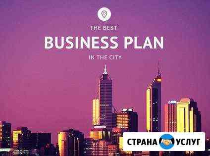 Бизнес-планы, инвестиционные проекты, тэо Хабаровск