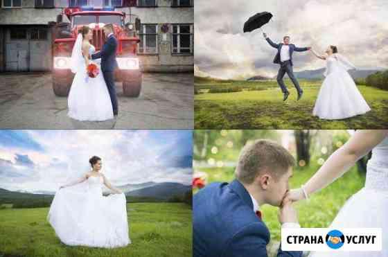 Свадебный фотограф, 3D слова/даты, гравировка Апатиты