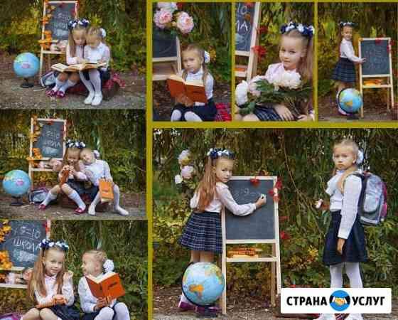 Фотограф, детский и семейный Елец