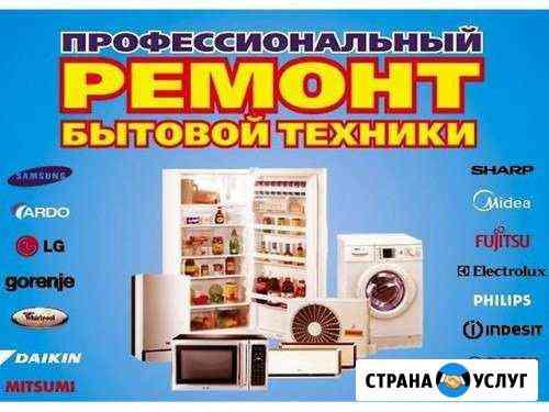 Ремонт стиральных и посудомоечных машин, свч печей Биробиджан