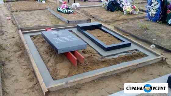 Памятники, реставрация захоронений Петрозаводск