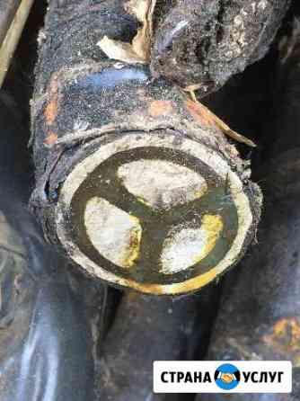 Переработка кабеля любых видов Подольск