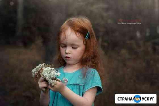Детский и семейный фотограф Шадринск