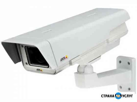 Системы видеонаблюдения Галич