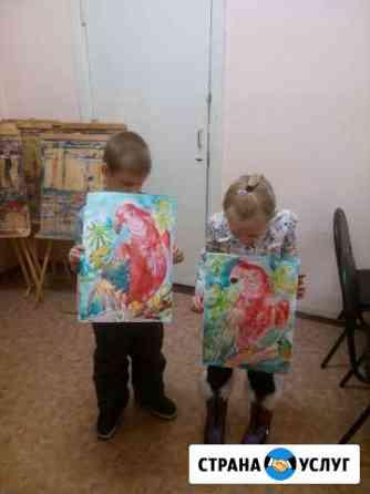 Репетитор, учитель по рисованию Санкт-Петербург