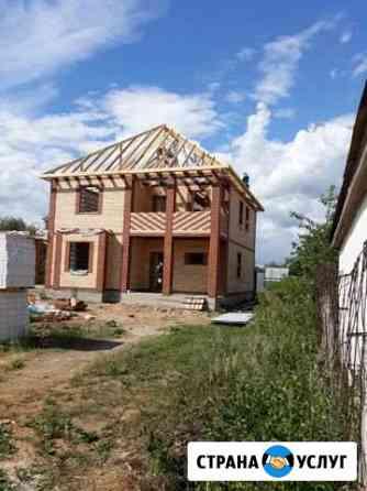 Строительство Киржач