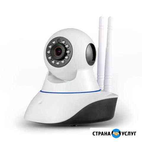 Видеонаблюдение в Волжском (область) Волжский