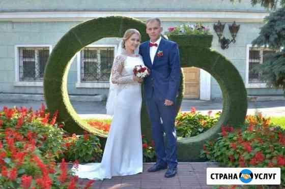 Фотосъёмка свадьбы профессиональная Челябинск