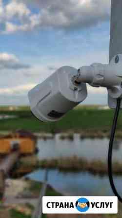 Видеонаблюдение, Сигнализации, Интернет Кущевская