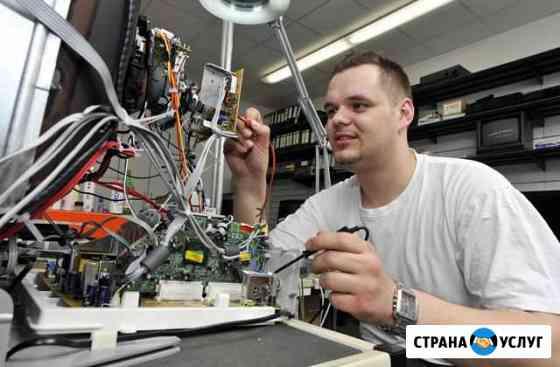 Ремонт Ноутбуков Ремонт Компьютеров Новочебоксарск
