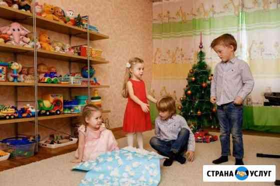Частный детский сад, няня Москва
