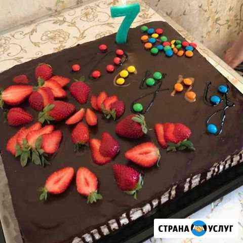Домашние тортики Петрозаводск