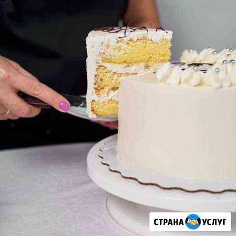 Пеку домашние торты Верхнеяркеево