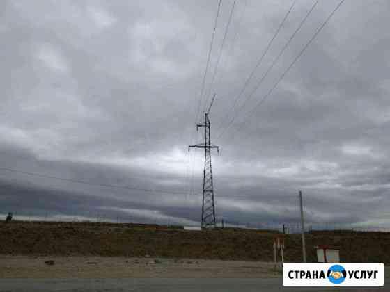 Атостоянка Буйнакск