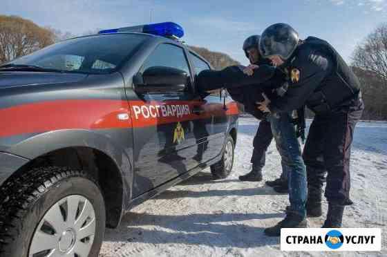 Надежная охрана квартир и объектов,росгвардия РФ Саратов