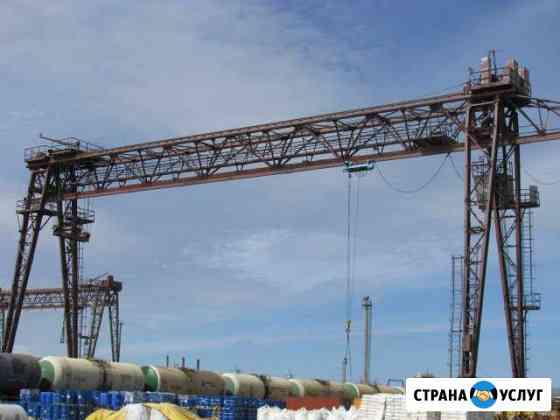 Выгрузка и хранение груза Нижневартовск