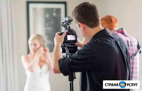 Видеосъемка в Вологде. Свадьбы, юбилеи и другое Вологда