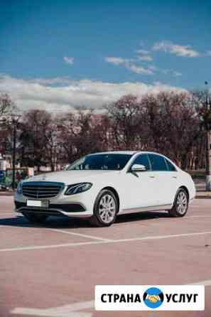 Фотосъемка автомобиля Симферополь