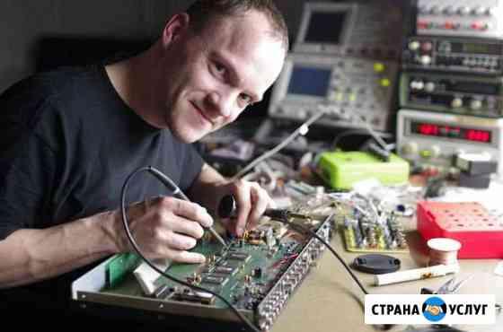 Ремонт ноутбуков. Установка Windows Санкт-Петербург