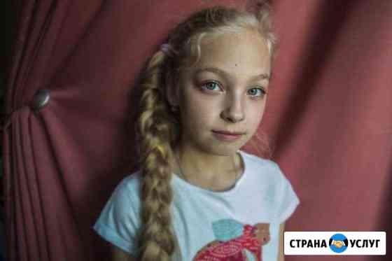 Фотограф (портфолио/снепы/портрет) Краснодар