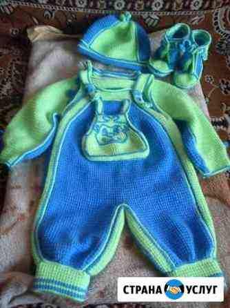 Детские вещи на заказ Калининград