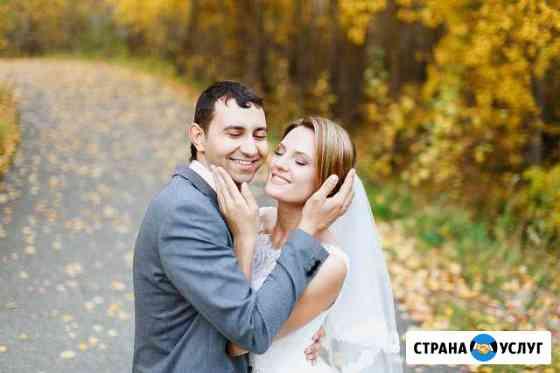 Фото и видеосъемка свадеб и других мероприятий Нефтеюганск
