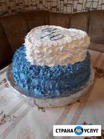 Торт на заказ Самара
