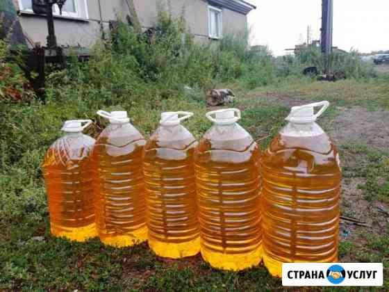 Масло подсолнечное Челябинск