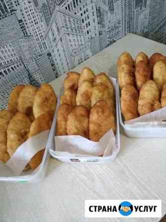 Пирожки Ставрополь