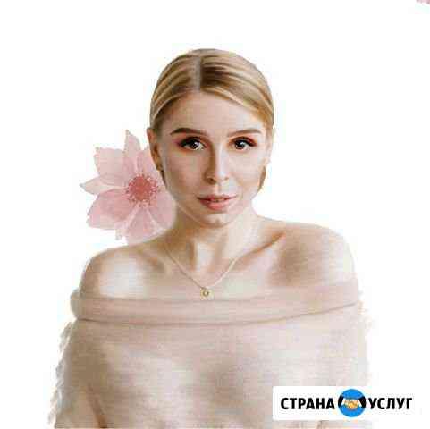 Портрет по фото, арт, аватарка, печать на холсте Олонец