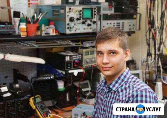 Компьютерный мастер, Установка Windows, Ремонт пк Новосибирск