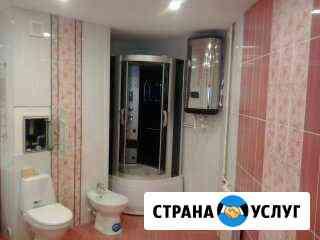 Ремонт квартир Тверь