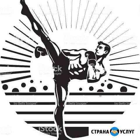 Тренировки кикбоксинг Махачкала
