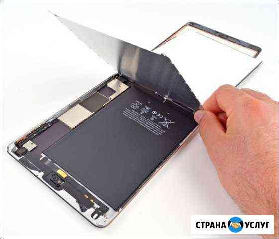 Apple и Android сервис Пермь