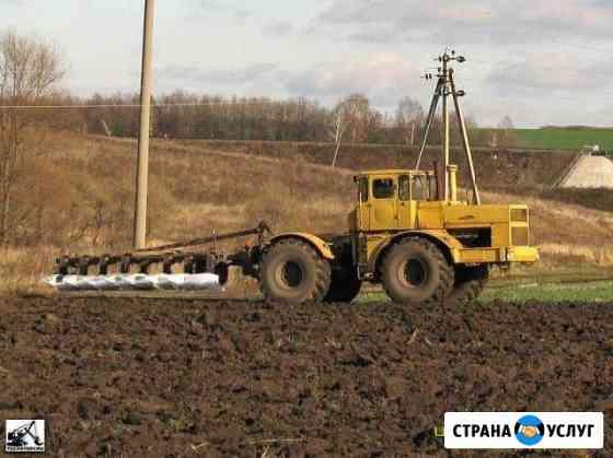 Оказание сельскохозяйственных услуг Воронеж