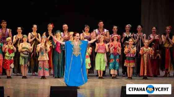 Студия танца синтез Кострома
