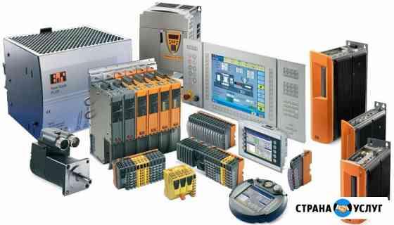 Ремонт промышленного оборудования, электроники, ЧПУ Тверь
