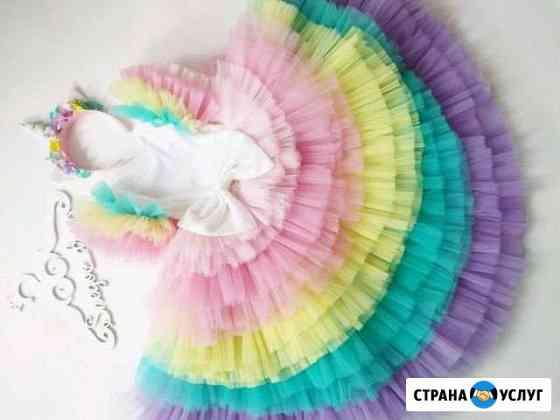 Платье детское Курск