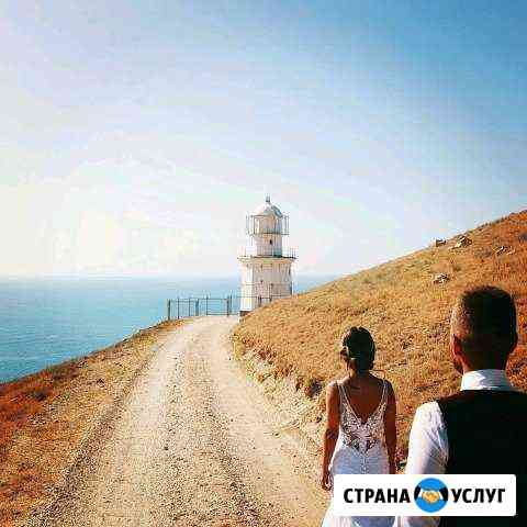 Свадебная видео съемка с земли и воздуха Тамбов