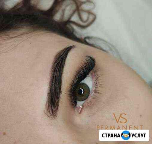 Перманентный макияж(татуаж) Воронеж