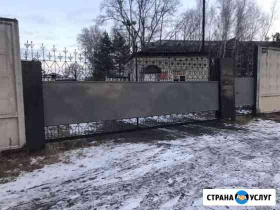 Теплая стоянка, услуги по хранению Белогорск