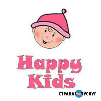 Ддц Хэппи Кидс на Правды 5а Киров