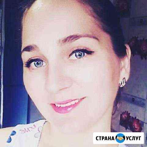 Няня Сарапул