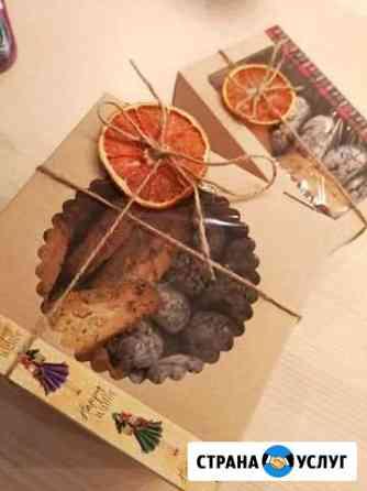 Новогодние наборы в подарок Абакан