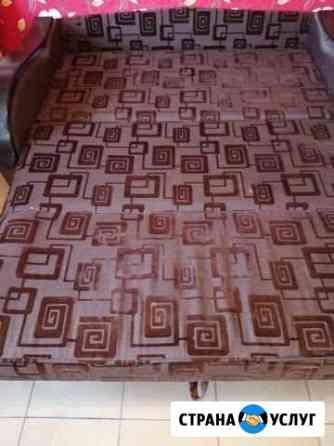 Химчистка мебели и ковровых покрытий Оренбург