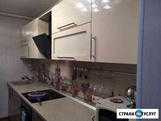 Изготовление корпусной мебели от росэстетик Петропавловск-Камчатский